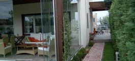 Серия Floppy Spin - это подвесная система турецкой компании Panoram Glass