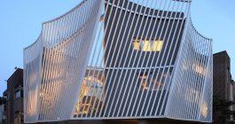 алюминиевые конструкции в Киеве