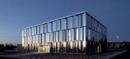 фото фасадов домов Reynaers CW 86