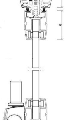 роликовая система Zenon Max