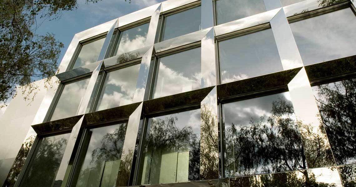 алюминиевые окна киев